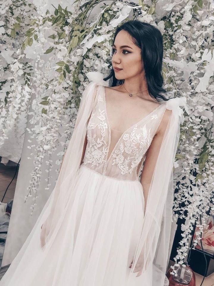 Платье A2032