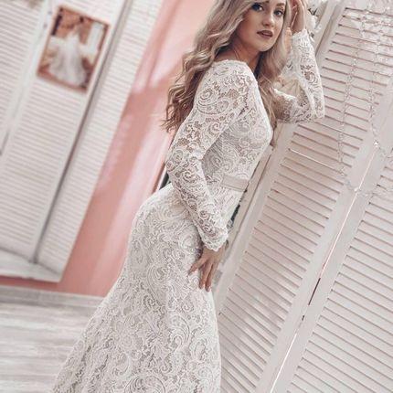 Платье A2033
