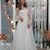 Свадебное платье А2039. Продажа 2.500 руб. Прокат свадебных и вечерних платьев от 1.900 руб. до 14.500 руб. Есть отдельно ряд платьев для проката!