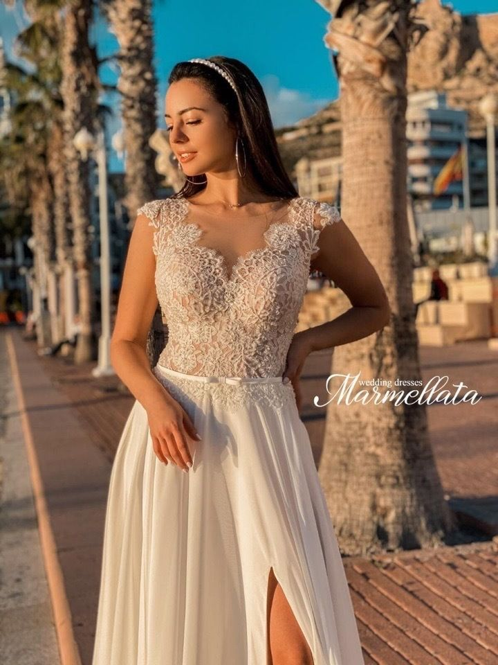 Нежное платье в греческом стиле 111S