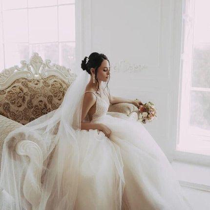 Платье A2070