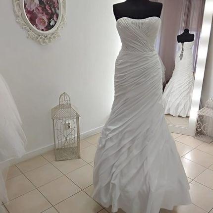 Платье A2078