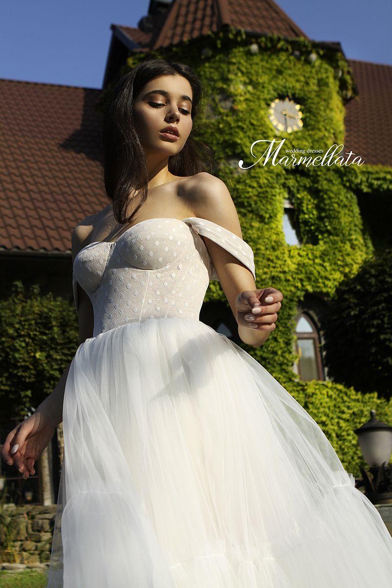 Платье А2089