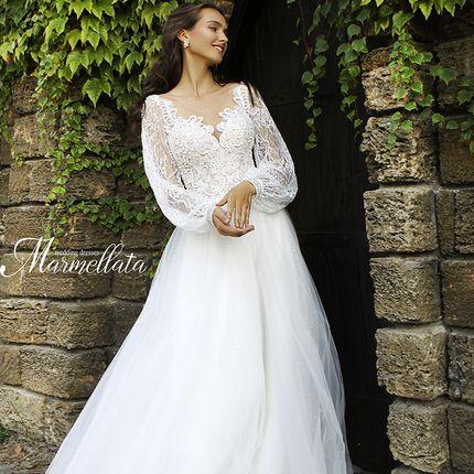Платье А2113