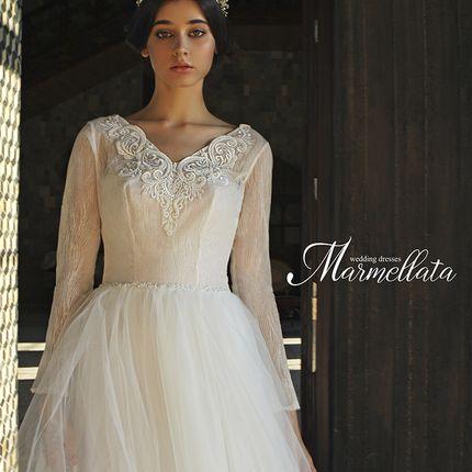 Платье А2116