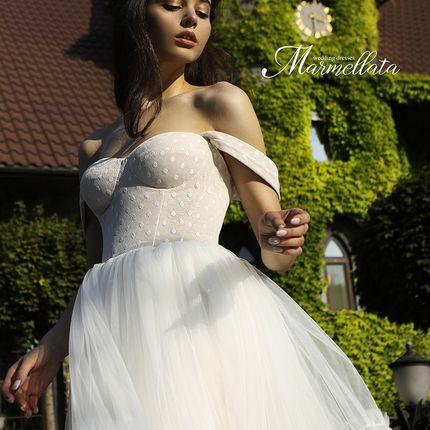 Платье А2119