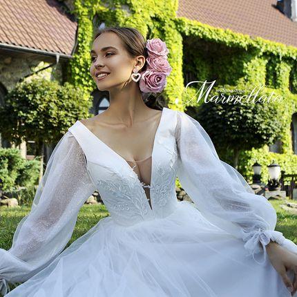 Платье А2121