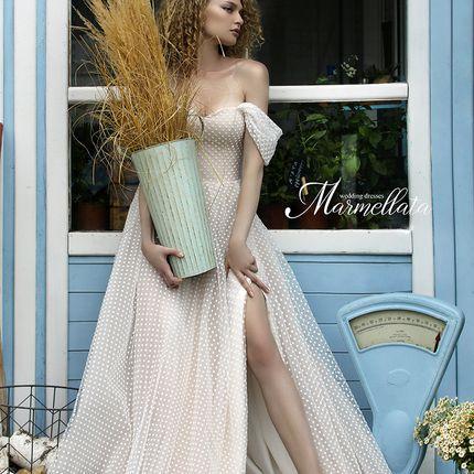 Платье А2123 прокат