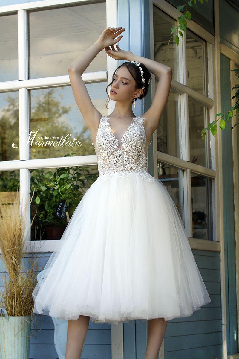 Платье А2132
