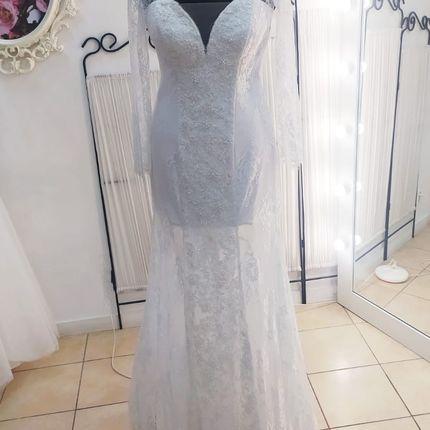 Платье А2139