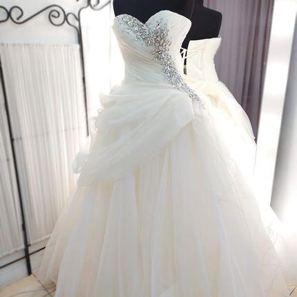 Платье А2147