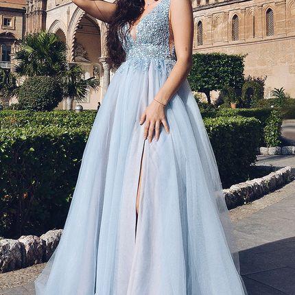 Платье А2152
