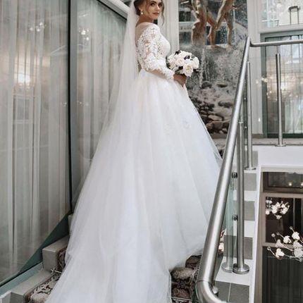 Платье А2174