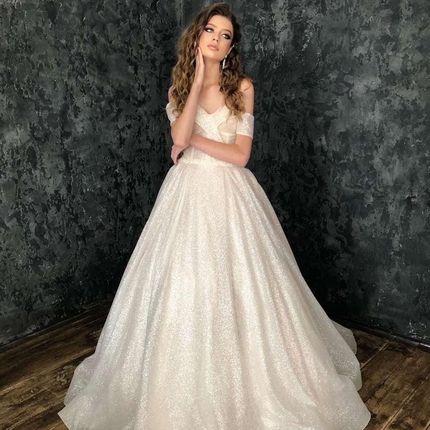 Платье А2177