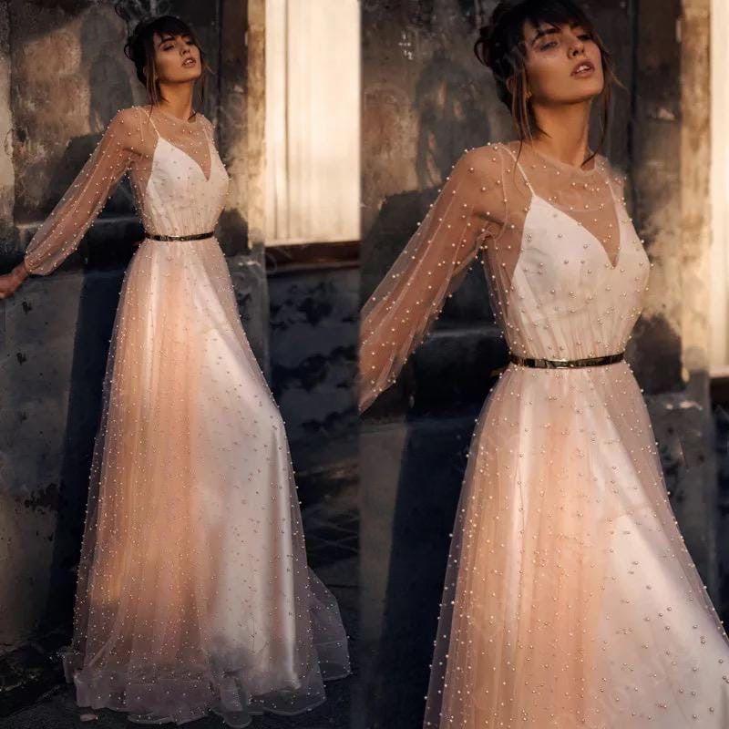 Платье А2195