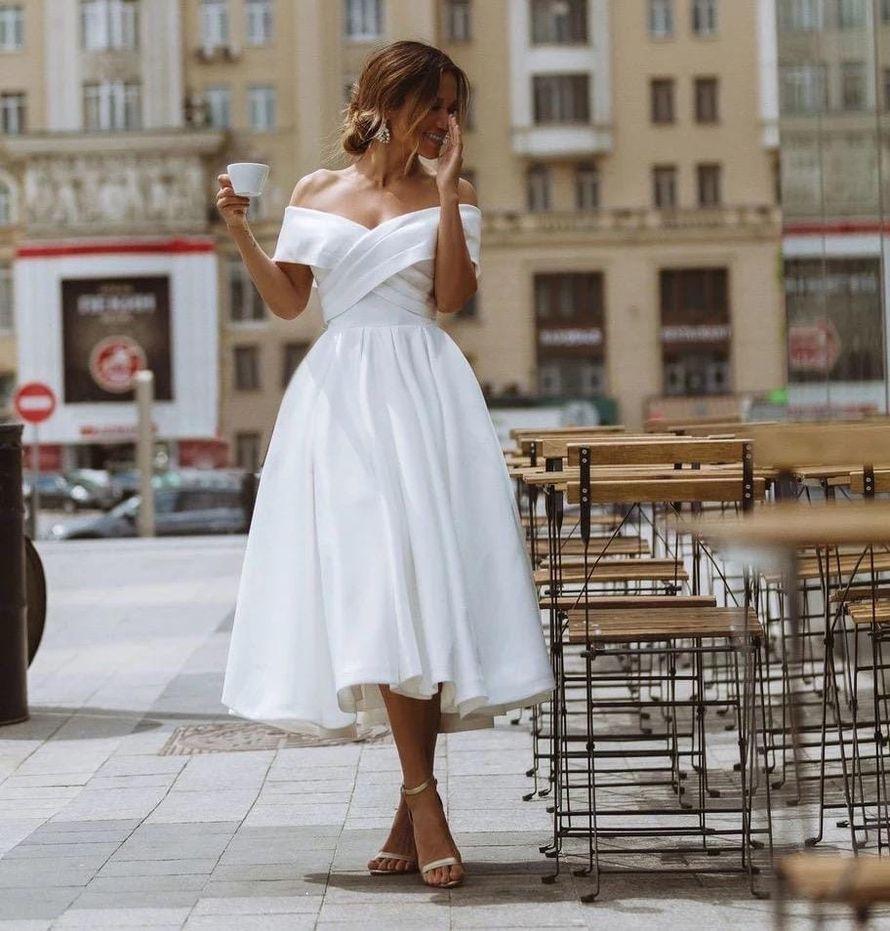 Платье А2196