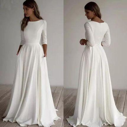 Платье А2197