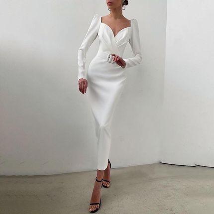 Платье А2204