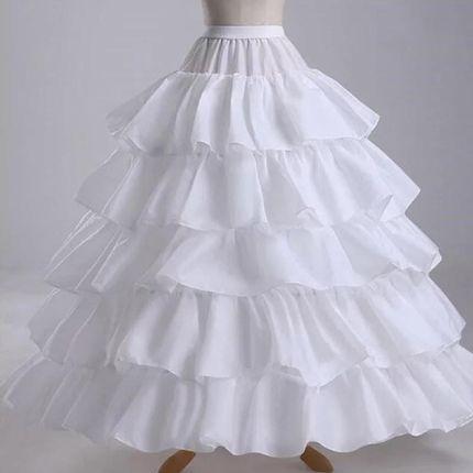 Подъюбник для платья А2205