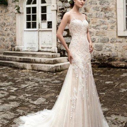 Платье А2208