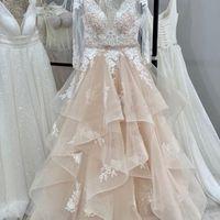 Платье А2218
