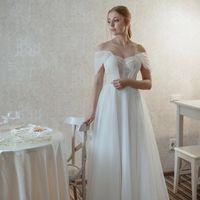 Платье А2219