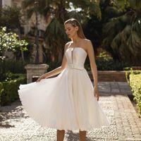 Платье А2225