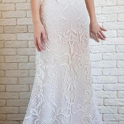 Платье А2237