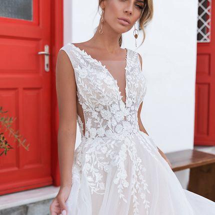 Платье А2255