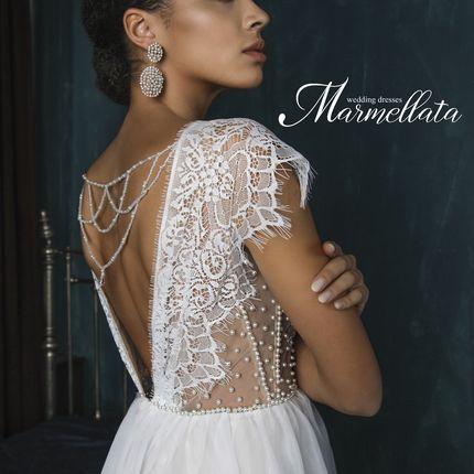 Платье А2257