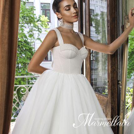 Платье А2258