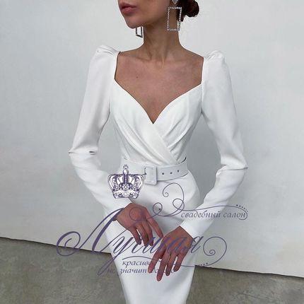 Платье А2263