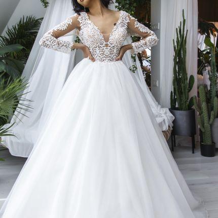 Платье А2266