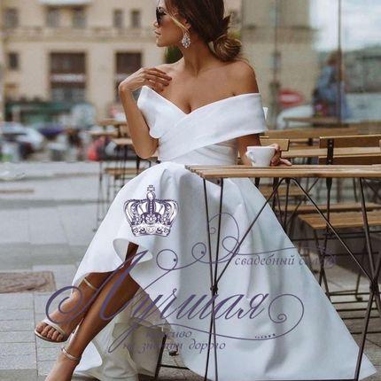 Платье А2281