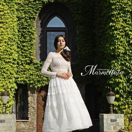 Платье А2283
