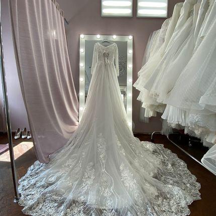 Платье А2297