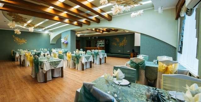 Фото 2833683 в коллекции Мои фотографии - Pесторан Парадиз