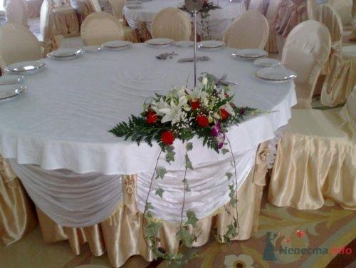 Свадебная флористика всего от 1500 р. - фото 15891 Невеста01