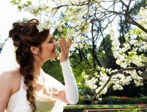 Фото 12760 в коллекции Свадебный - Невеста01