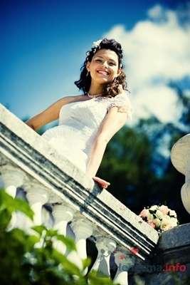 Фото 12770 в коллекции Свадебный - Невеста01