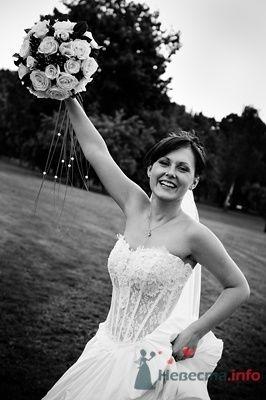 Фото 12771 в коллекции Свадебный - Невеста01