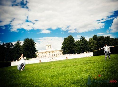Фото 12772 в коллекции Свадебный - Невеста01