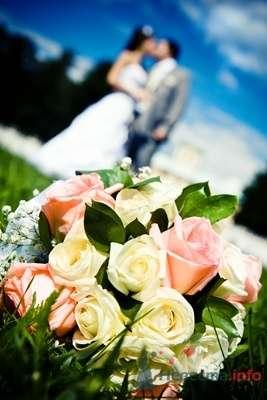 Фото 12783 в коллекции Свадебный - Невеста01