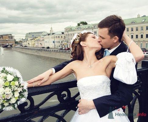 Фото 12785 в коллекции Свадебный - Невеста01