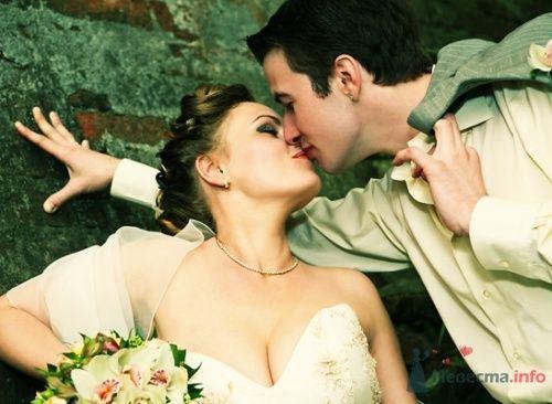 Фото 12788 в коллекции Свадебный - Невеста01