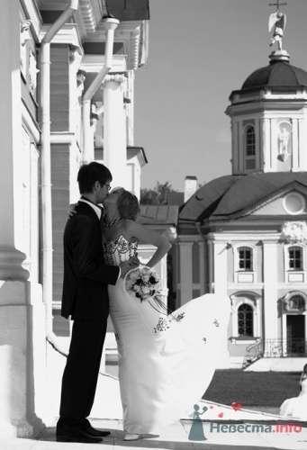 Фото 14786 в коллекции Свадебный - Невеста01