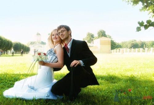 Фото 14788 в коллекции Свадебный - Невеста01
