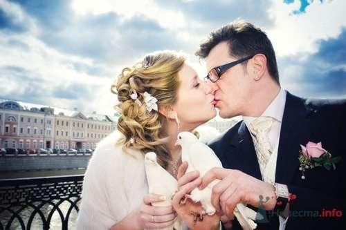 Фото 15206 в коллекции Свадебный - Невеста01