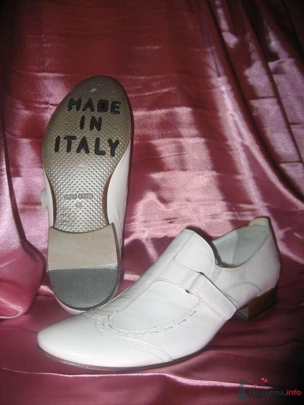 Туфли БМ (подошва обхохочишься) - фото 31410 Ксю))