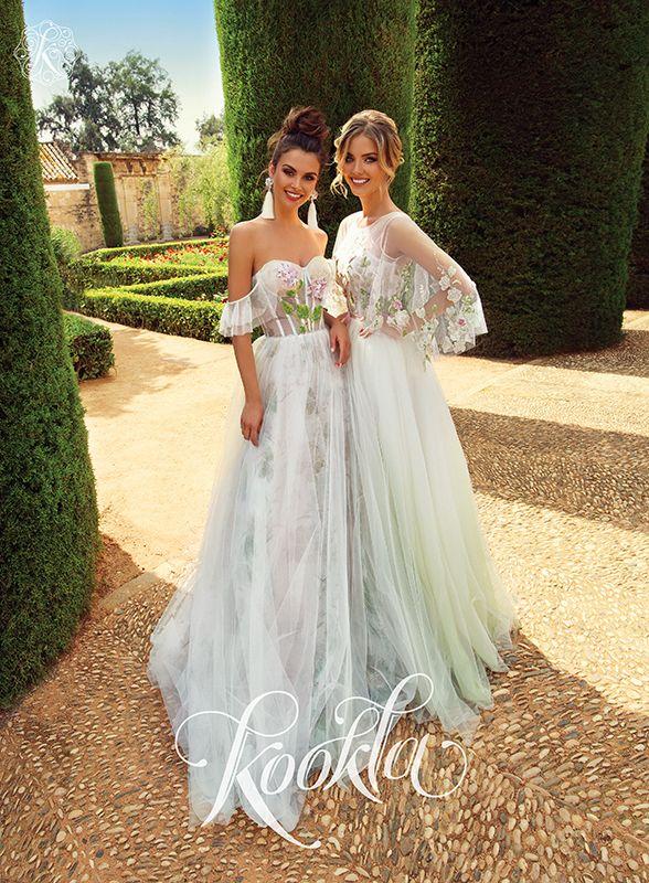 Фото 18853484 в коллекции Портфолио - Tatiana Kaplun - свадебные платья
